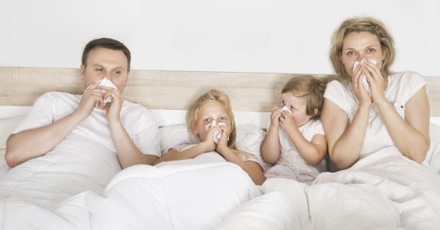"""""""Як вберегтися від грипу"""" - пам'ятка для населення"""